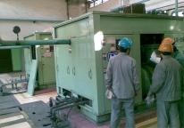 西电变压器寿力空压机检修