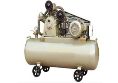 空压机低压螺杆生产