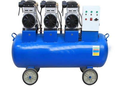 陕西空压机无油水润滑制造