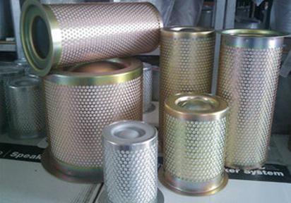 空压机油气分离器采购厂家