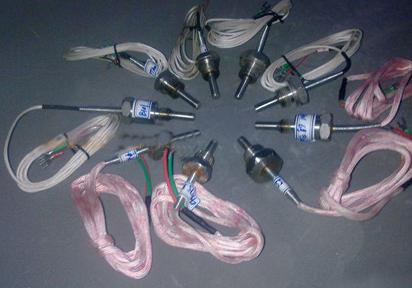 空压机传感器市场生产