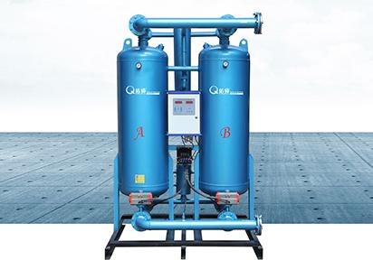 微热再生吸附式干燥机市场