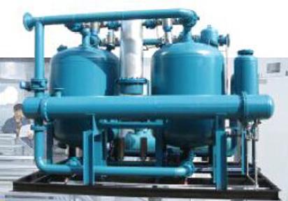 吸附式干燥器加工生产