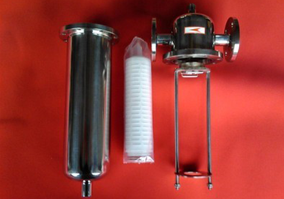 除菌过滤器生产
