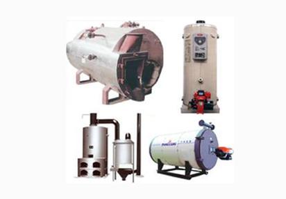 空压机水垢处理系统结构