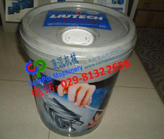 富达LT6046螺杆空压机油