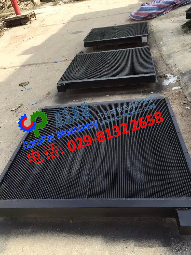 富达空压机冷却器2205135912