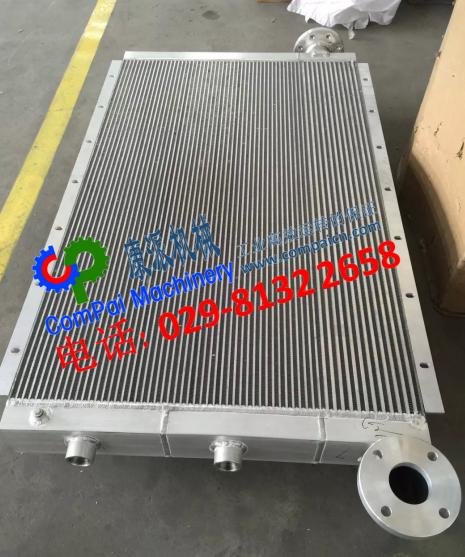 富达空压机冷却器2205260637
