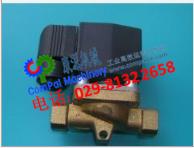 富达空压机电磁阀599753