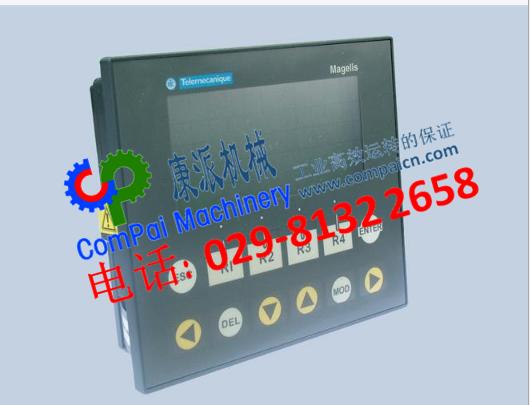 富达空压机电脑板1900071392