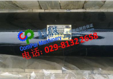 富达空压机换热器2205135911