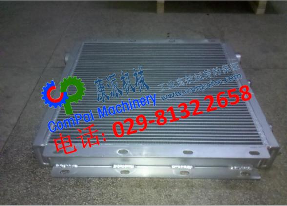 富达空压机换热器2205174000