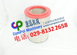 富达空压机空气过滤器KLZ10-01