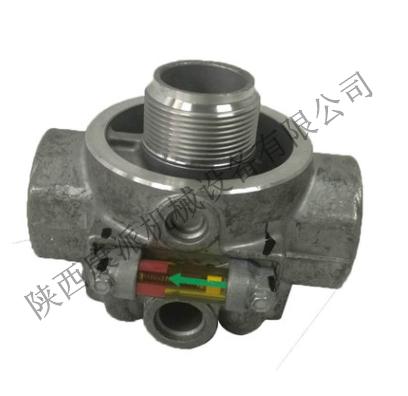 寿力空压机油过滤器滤芯油格88290019-690