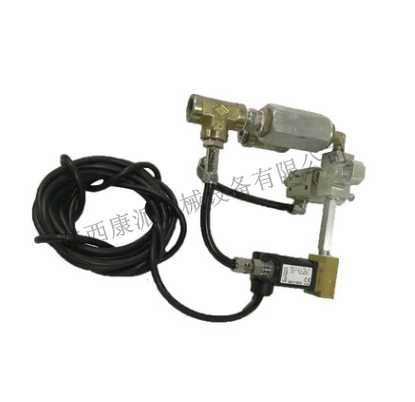 寿力进气阀控制模块88291010-087