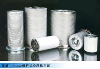 空压机油气分离器制造