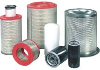空压机油气分离器加工市场